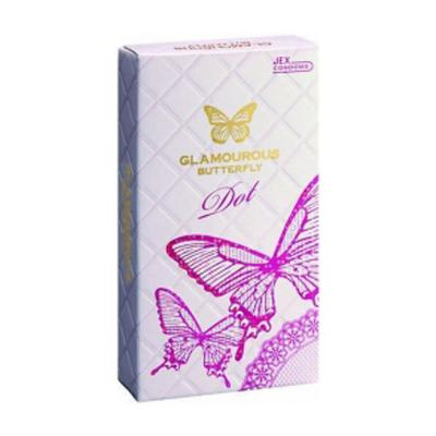 BCS GLAMCUROUS BUTTERFLY DOT 8 CAO CẤP
